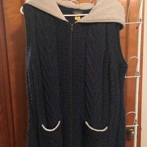 Cabelas Women's Knit Vest